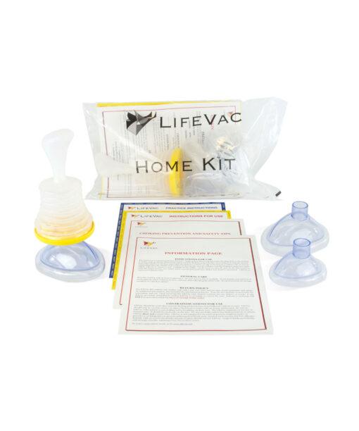 LifeVac Home Kit - Choking First Aid