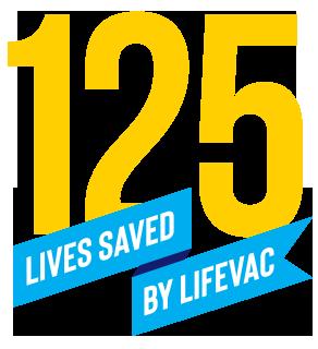 Police Save Choking Victim with LifeVac!