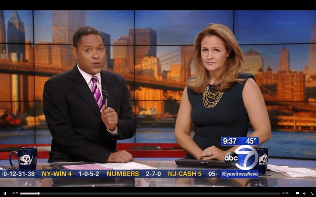 Lifevac featured on ABC7 News
