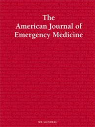 american-journal-emergency-medicine