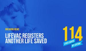 Toddler Choking First Aid - LifeVac