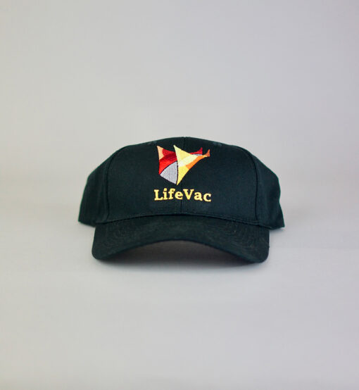 The LifeVac Hat